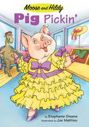 PIG PICKIN' by Stephanie Greene