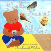 SHELLS! SHELLS! SHELLS! by Nancy Elizabeth Wallace
