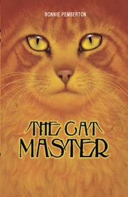 THE CAT MASTER by Bonnie Pemberton