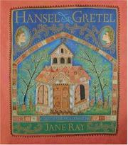 HANSEL AND GRETEL by Jane Ray