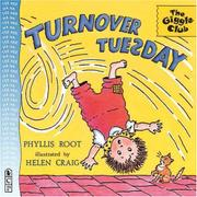 TURNOVER TUESDAY by Phyllis Root