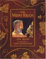 THE MIDAS TOUCH by Jan Mark