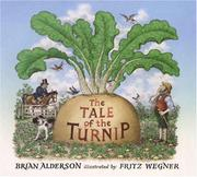 THE TALE OF THE TURNIP by Brian Alderson