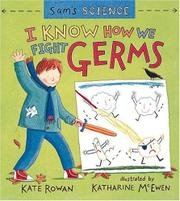 Cover art for I KNOW HOW WE FIGHT GERMS