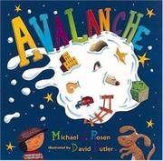 AVALANCHE by Michael J. Rosen