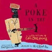 Cover art for A POKE IN THE I