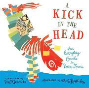 Book Cover for A KICK IN THE HEAD