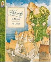Cover art for MELISANDE