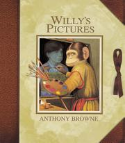 Book Cover for WILLY'S PICTURES