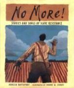 Cover art for NO MORE!