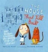 Cover art for THE HOUSE THAT JILL BUILT