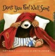 Book Cover for DON'T YOU FEEL WELL, SAM?