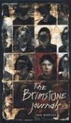 THE BRIMSTONE JOURNALS by Ron Koertge