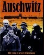 AUSCHWITZ by Clive A. Lawton