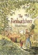 THE BIRDWATCHERS by Simon James