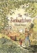THE BIRDWATCHERS by Simon James