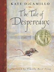 Book Cover for THE TALE OF DESPEREAUX