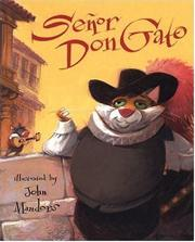 SEÑOR DON GATO by John Manders