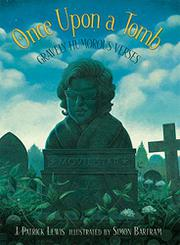 Cover art for ONCE UPON A TOMB