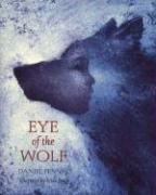 EYE OF THE WOLF by Daniel Pennac