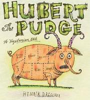 Cover art for HUBERT THE PUDGE