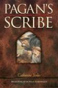 Cover art for PAGAN'S SCRIBE