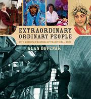 EXTRAORDINARY ORDINARY PEOPLE by Alan Govenar