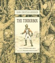 Cover art for THE TINDERBOX
