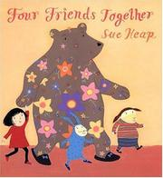 Cover art for FOUR FRIENDS TOGETHER