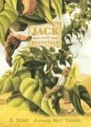 JACK AND THE BEANSTALK by Michael Hague
