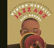 JAZZ ABZ by Wynton Marsalis