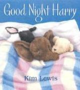 GOOD NIGHT, HARRY by Kim Lewis