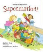 SUPERMARKET! by Charlotte Doyle