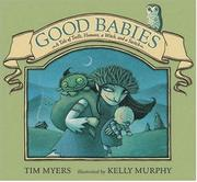 Cover art for GOOD BABIES