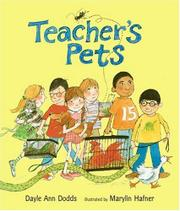 TEACHER'S PETS by Dayle Ann Dodds