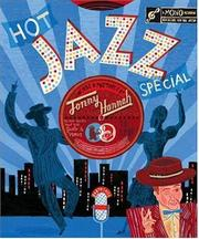 HOT JAZZ SPECIAL by Jonny Hannah