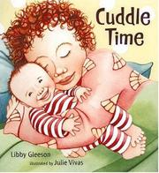 Book Cover for CUDDLE TIME