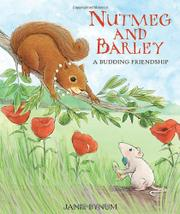 NUTMEG AND BARLEY by Janie Bynum