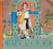 Cover art for JONATHAN SWIFT'S GULLIVER