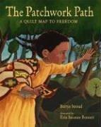 Book Cover for THE PATCHWORK PATH