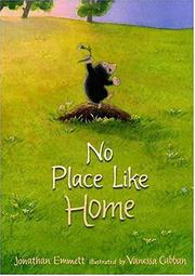NO PLACE LIKE HOME by Jonathan Emmett