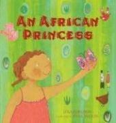 Cover art for AN AFRICAN PRINCESS