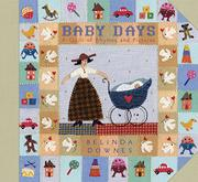 BABY DAYS by Belinda Downes