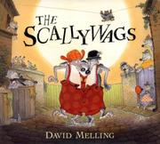 Cover art for THE SCALLYWAGS