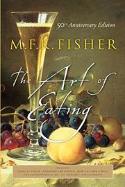 THE ART OF EATING by Joan Reardon