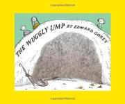 THE WUGGLY UMP by Edward Gorey