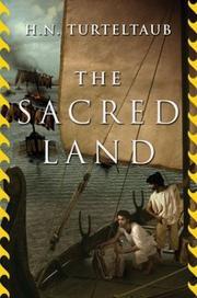 THE SACRED LAND by H.N. Turteltaub
