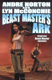 Book Cover for BEAST MASTER'S MARK