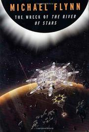 Cover art for THE WRECK OF THE RIVER OF STARS
