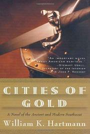 CITIES OF GOLD by William K. Hartmann